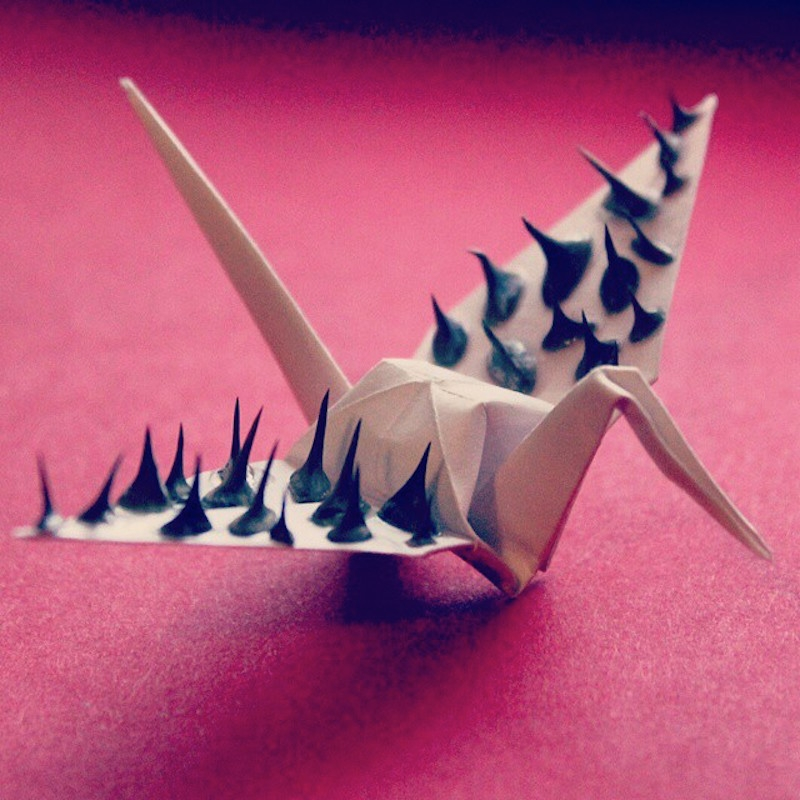 Christian_Marianciuc_365_origami_crane_project_07