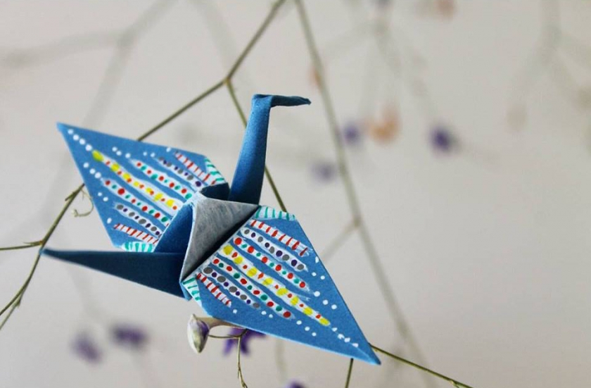 Christian_Marianciuc_365_origami_crane_project_08