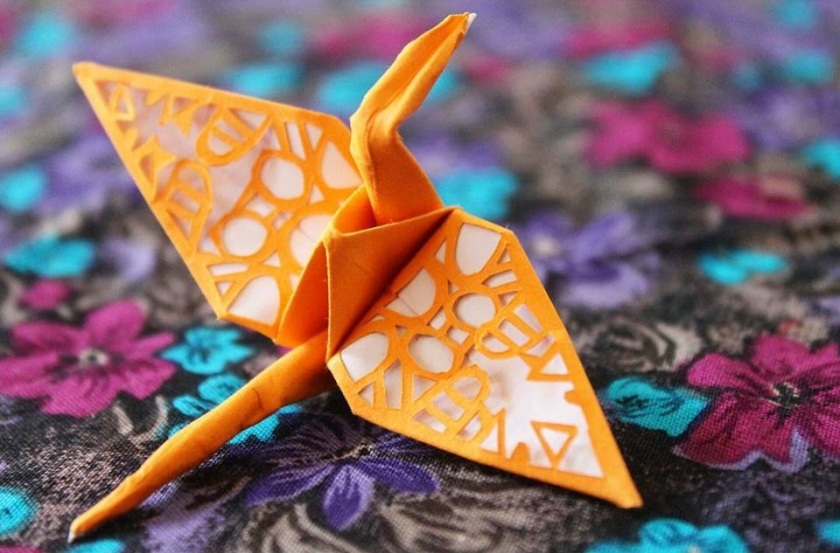 Christian_Marianciuc_365_origami_crane_project_10