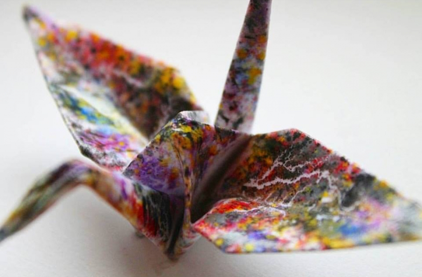 Christian_Marianciuc_365_origami_crane_project_13