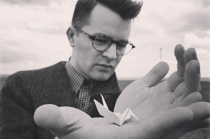 Christian_Marianciuc_365_origami_crane_project_15