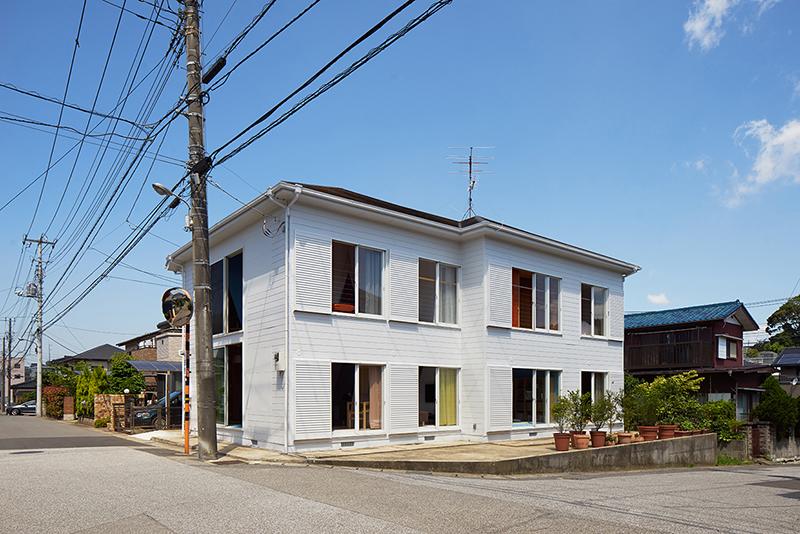 Kochi-Architects-Studio-Apartment-House-Chiba-01