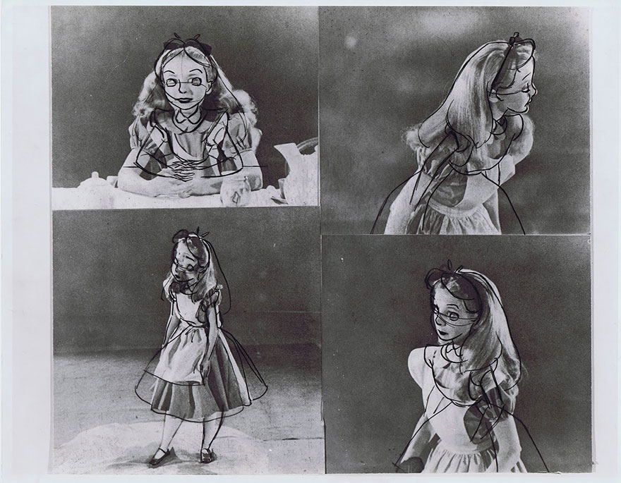 kathryn_beaumont_alice_in_wonderland_animation_01