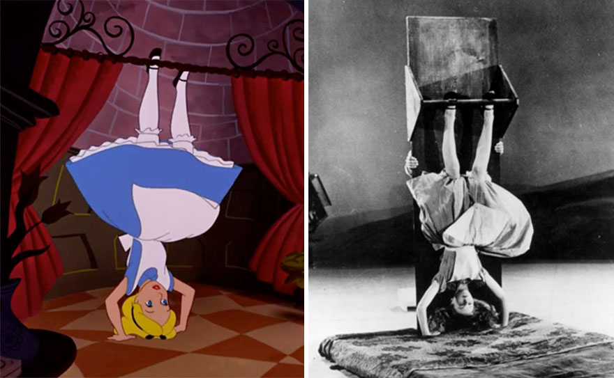 kathryn_beaumont_alice_in_wonderland_animation_03