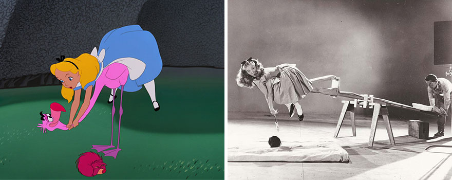 kathryn_beaumont_alice_in_wonderland_animation_10