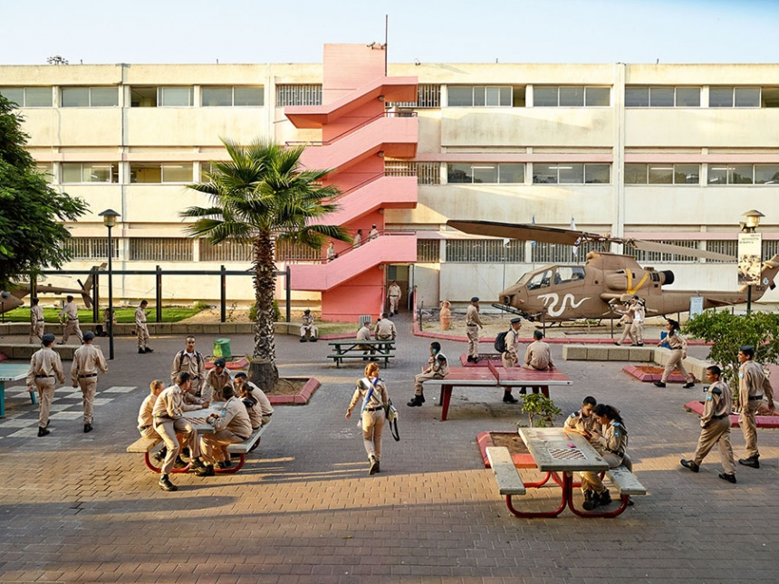 playgrounds_around_the_world_tel Aviv_Israel_james_mollison