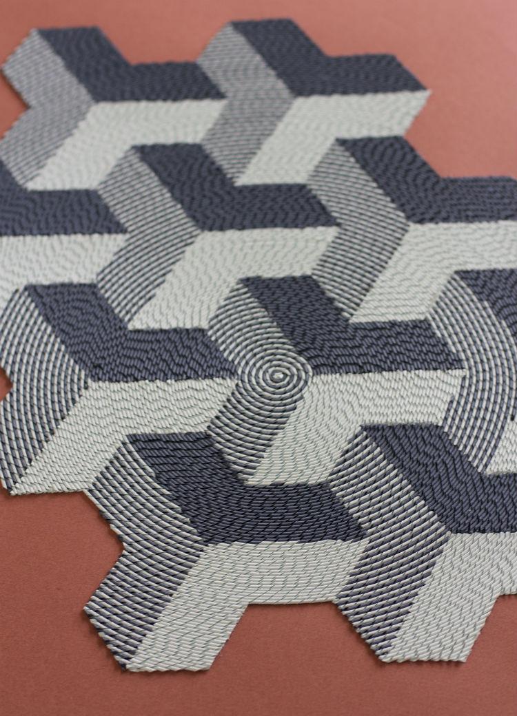 Gunjan_ Aylawadi_paper_tapestries_10