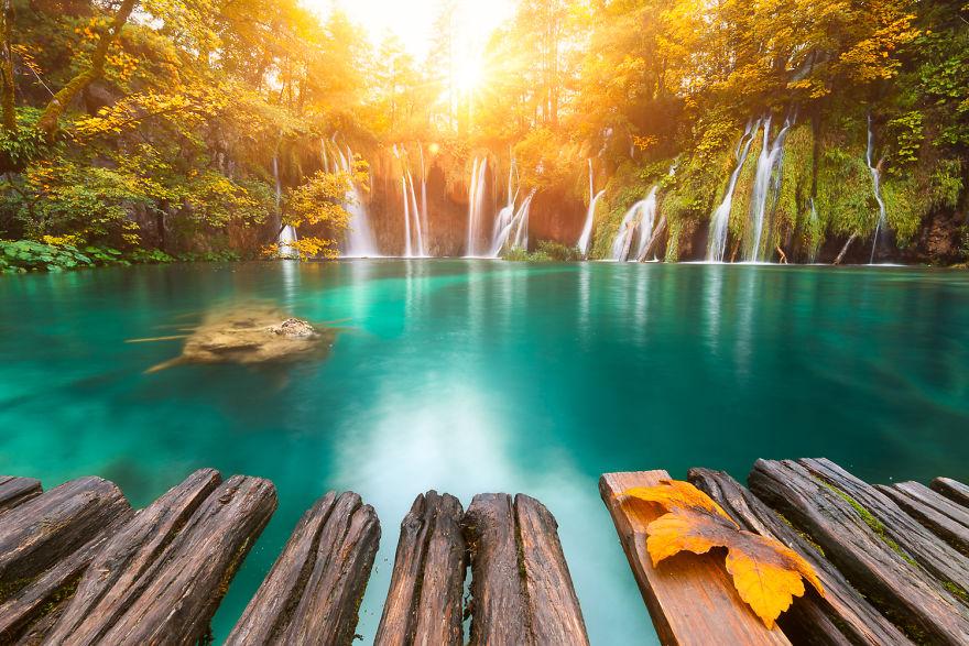 beboyphotos_sunrise_Croatia_Plitvice