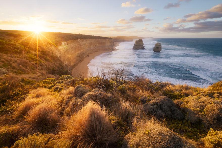 beboyphotos_sunrise_australia