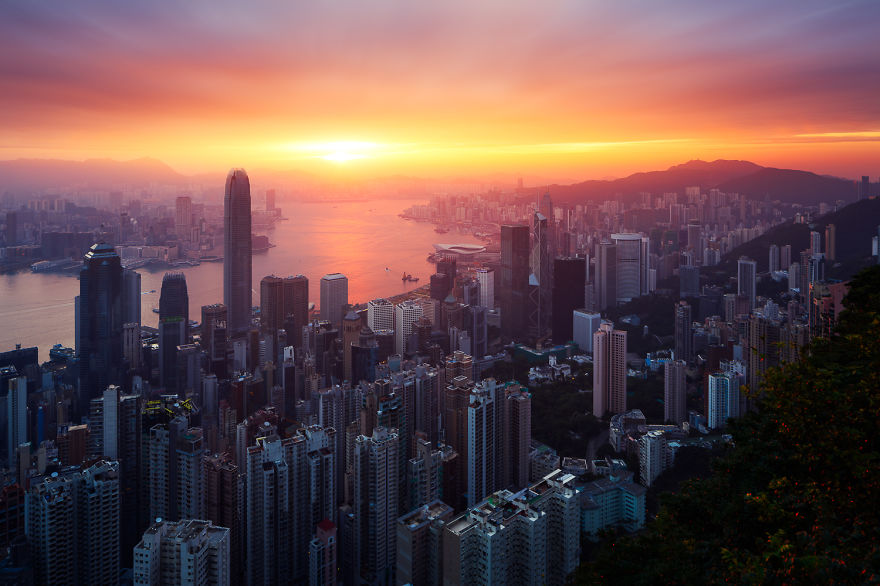 beboyphotos_sunrise_hongkong