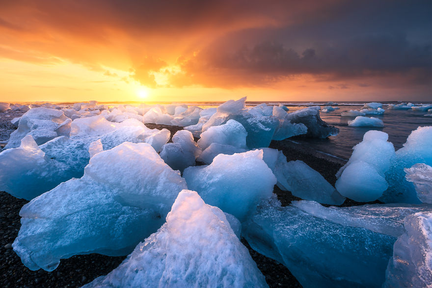 beboyphotos_sunrise_iceand