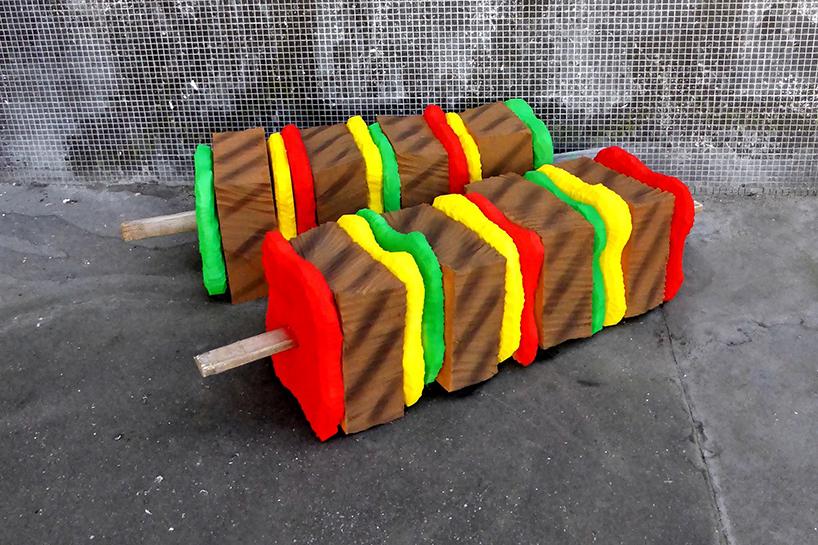 lor-k-discarded-mattresses-food-street-art-09